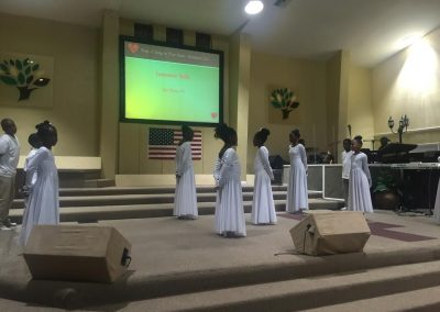 Expressions of Praise 1