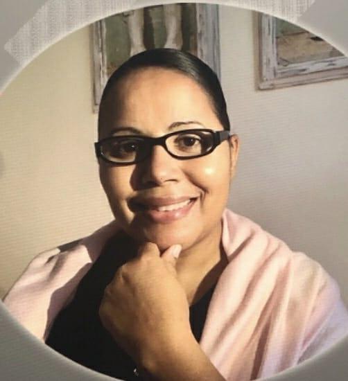 Mrs. Ingrid Nau